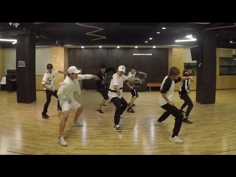 開始Youtube練舞:Bad-INFINITE | 推薦舞蹈