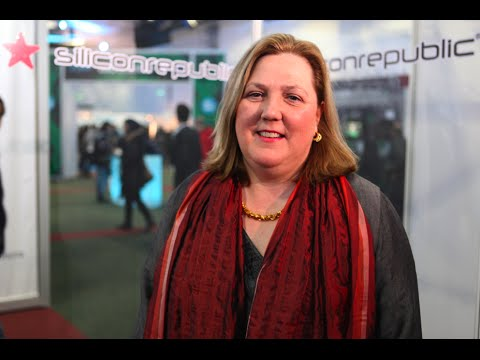 Career Zoo 2015 Regina Sullivan, EVP, Global Business Services, Fidelity  Investments