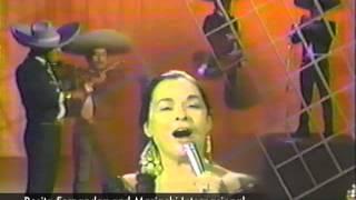 Rosita Fernandez and Mariachi Internacional San Antonio 1983