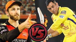 SRH vs CSK Who Will Win ?? | Pre Match Analysis & Dream 11 Prediction | IPL 2019