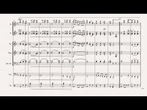 Solang der alte Peter - Munich City anthem - Concert Band - Arrangement: Thomas H. Graf