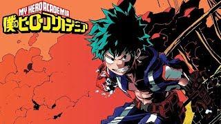 My Hero Academia Opening 2 English dub - 1 Hour