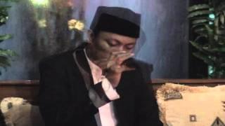 Qori Indonesia - Aef Saepudin