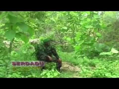 Serdadu TNI NKRI harga mati