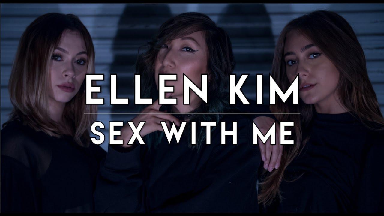 Ellen Kim Choreographer SEX WITH ME   @RIHANNA...