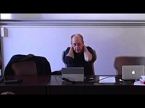 IMéRA - De la cartographie alternative à la cybergraphie, avec Thierry Joliveau & Anna Guillo