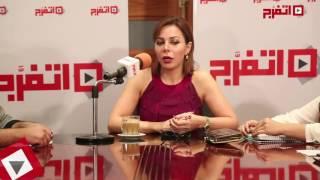 اتفرج | «سوزان نجم الدين»: صوت القاهرة سبب تأجيل عرض «ماريونت»
