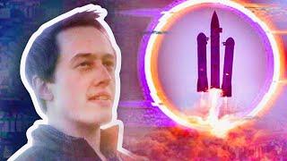 The Next Elon Musk