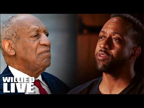 "Bill Cosby's ""Friend""Jaleel White Throws Him Under The Bus In Interview ""He'"
