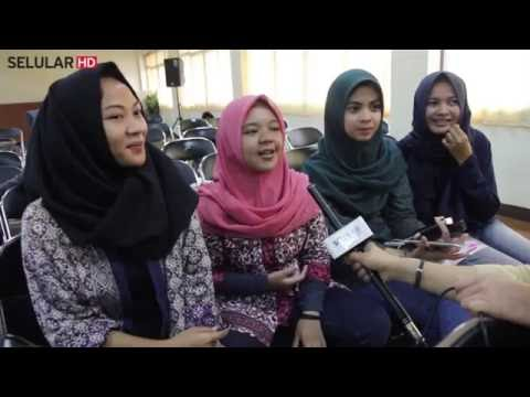 NGOBRAL Universitas Ibn Khaldun Bogor