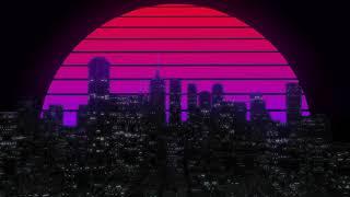 Tom Petty - Free Fallin' (Scenester Synthwave Remix)