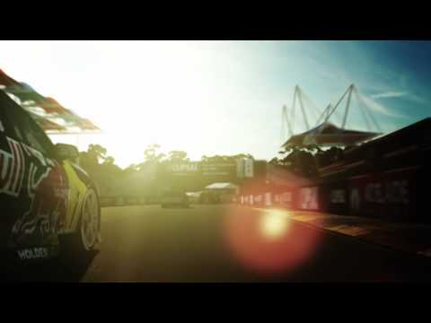 Clipsal 500 Adelaide 2015 - Television Commercial