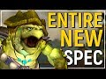 TOTAL REVAMP: The NEW Survival Hunter in Battle for Azeroth - World of Warcraft