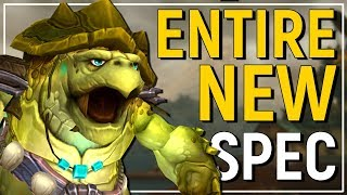One of BellularGaming's most viewed videos: TOTAL REVAMP: The NEW Survival Hunter in Battle for Azeroth - World of Warcraft