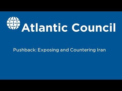 Pushback: Exposing and Countering Iran