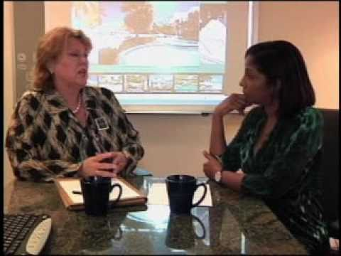 Cayman 27 News interview with Sheena Conolly Cayman Islands Sotheby's International Realty