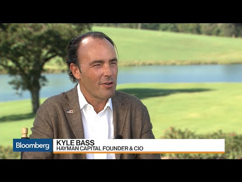 Kyle Bass Sees Good Things for Greece in Next Two Years