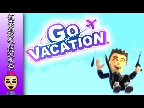 Go Vacation Lets Play - Ep.11   The Only Way Is Up (Mountain Resort Gameplay)