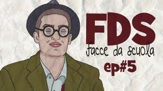 Fds- Facce Da Scuola - 1X05 - Flashback - Nirkiop