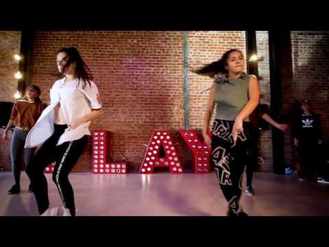 Tati Mcquay | Kiana Ledé  Fairplay ¦ Alyson Stoner Choreography