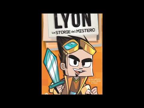 Lyon e i WGF  e me contro te