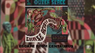 Outer Space - Escape From Centaurus (Official Audio)