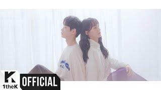 [Teaser] Vanilla Acoustic(바닐라 어쿠스틱) _ Like That(같은 말) - Stafaband