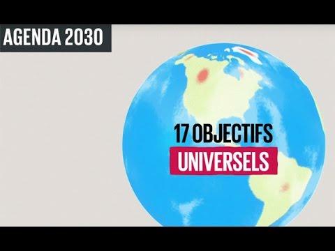 17 Objectifs Pour Un Meilleur Monde