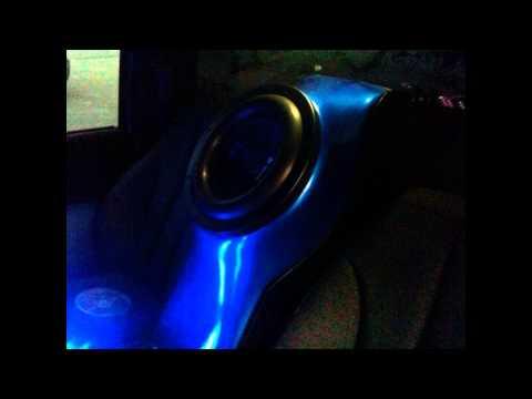 Childish Gambino - Unnecessary 37hz ( Slowed Bass )