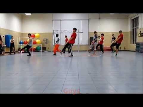 Triple 8 Workshops: Jo Choi '13: JON MCXRO -