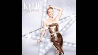 Kylie Minogue - Santa Baby (Audio)