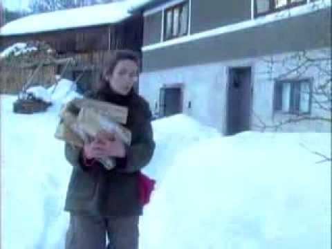 Stephanie Roth: 2005 Goldman Prize winner, Romania