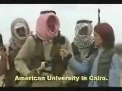 BBC In Iraq