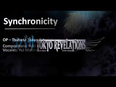 HK - Synchronicity Instrumental & Karaoke