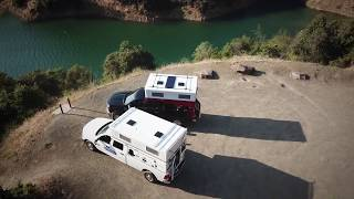 Four Wheel Campers: Pop-Up Camper Overview
