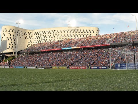 Lamar Hunt U.S. Open Cup: FC Cincinnati vs. Chicago Fire: Highlights - June 28, 2017