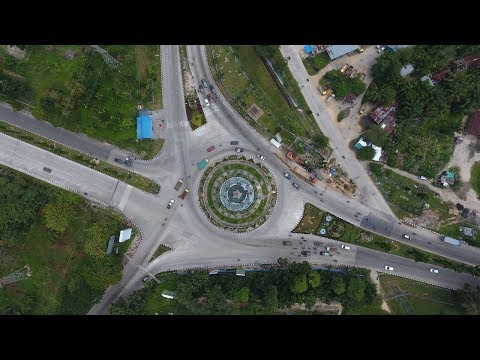 LIVE STREAMING CCTV SIMPANG POLRES DUMAI