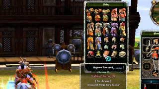 GamePlay ArkantaMT2