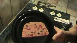 Amaretto Fruitcake