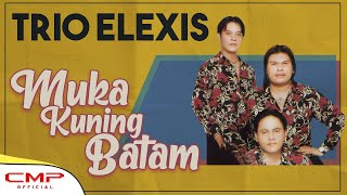 Video Trio Elexis - Muka Kuning Batam (Official Lyric Video) download MP3, 3GP, MP4, WEBM, AVI, FLV Juli 2018
