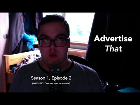 Advertise That | S1E2