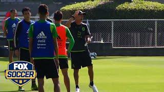 Mexico's goal for Gold Cup: discover future El Tri stars   FOX SOCCER