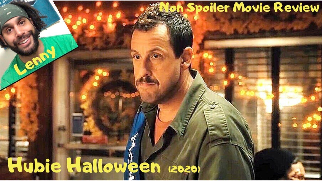 Halloween 2020 Review Spoilers Hubie Halloween (2020)   Non Spoiler Movie Review   YouTube