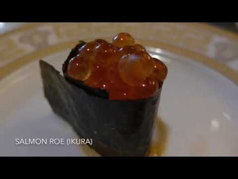 Sushi By Bou At The Versace Mansion In Miami