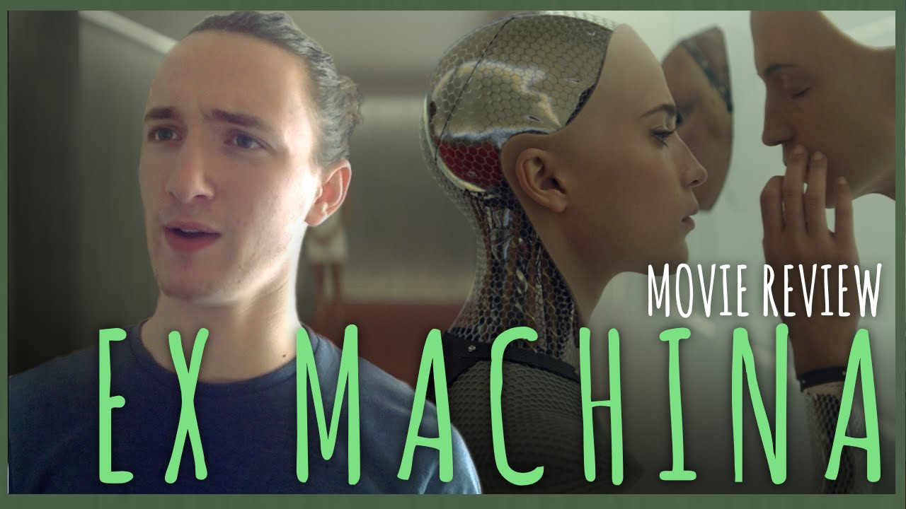 Ex Machina Movie2k