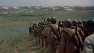 Журавли Память о погибших в Великую Отечественную Войну Последняя песня Марка Бернеса