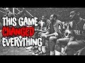 The ONE GAME That Decided The Future Of The NBA