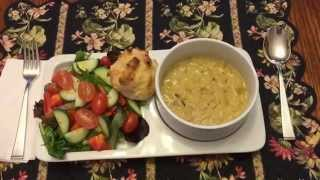 What's For Dinner - Nov. 16 - 22, 2014 - Lynn's Recipes