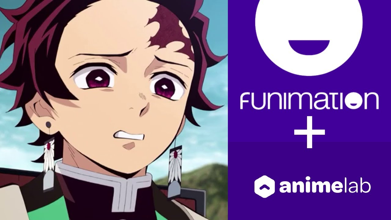 Download Animelab is becoming Funimation??