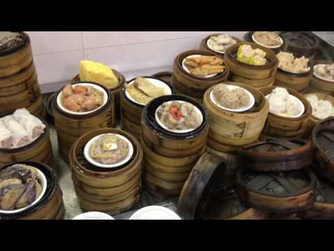 Macau - In search of food